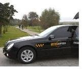 Диспетчерская служба такси