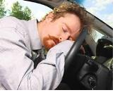 Как не заснуть за рулем авто