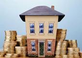 В процессе налоговых отношений по поводу недвижимого имущества.
