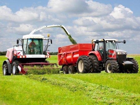 Где стоит покупать сельскохозяйственную технику фермеру?