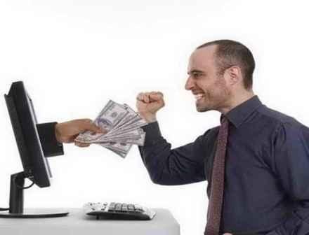 Как заработать деньги через интернет?