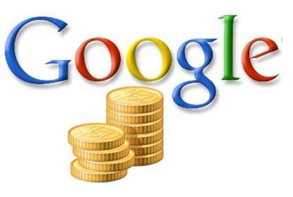 5 способов заработка в Google