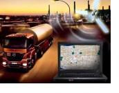 Особенности GPS-мониторинга транспорта