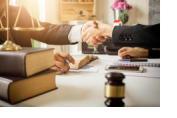 Где искать юридическую защиту?