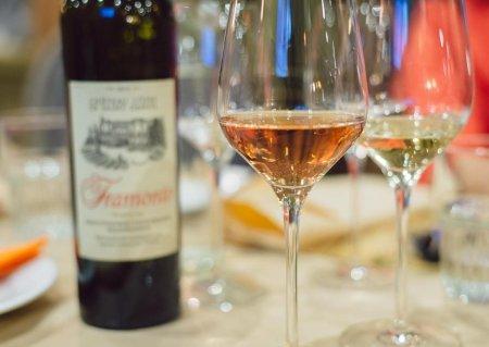 Особенности крымских вин