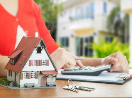 Особенности ипотечного кредитования.