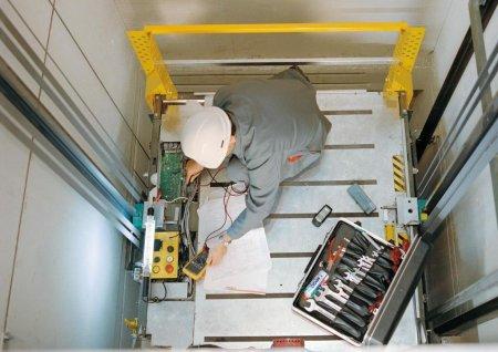 Производство и обслуживание лифтов в Украине.