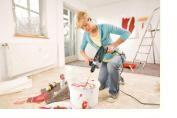 Особенности ремонта квартиры в новостройке?