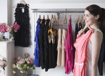 5 платьев, которые должны быть в гардеробе у каждой девушки
