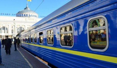 Как заказать билет на поезд онлайн?
