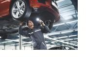 Типичные поломки автомобилей BMW