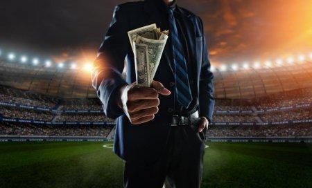 Основные преимущества ставок на футбол
