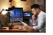 О биржевой торговле для начинающего инвестора