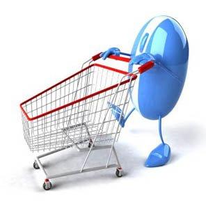 Агентство по поиску клиентов для сайтов по Интернет-торговле.